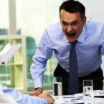 Wazifa To Control Strict Boss