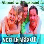 Wazifa to Settle Abroad