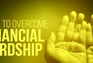 Duas For Financial Hardship