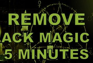 Powerful Wazifa To Remove Black Magic